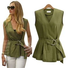34 Classic Fall Outfit Ideas for Your Fascinating Look – Women's Style Trendy Fashion, Womens Fashion, Stylish Tops, Short Tops, Blouse Designs, Casual Looks, Nice Dresses, Casual Outfits, Fashion Dresses