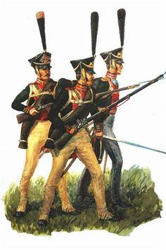 армия наполеона солдаты и униформа - Поиск в Google