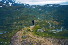 Norja | La Vida Loca 2.0 Matkablogi | www.sarrrri.com