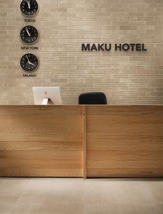 MAKU Pavimento/rivestimento by FAP ceramiche