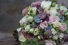 The Flower Barn | Wedding Flowers Liverpool | Florist Liverpool | WEDDINGS
