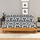 Sure Fit Ikat Futon Slipcover