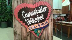 #Cannstatter #Wasen #Volksfest #Stuttgart in #BadenWürttemberg www.timm-olaf.de #Almhüttendorf