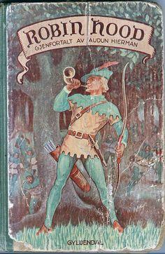 Robin Hood | Flickr - Photo Sharing!