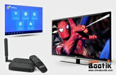 MINIX NEO X7 Quad Core Android TV Hub - 2G RAM, 16GB ROM, DLNA, Dual Band Wi-Fi, Bluetooth, HDMI Port #smartTV #androidTV #mediabox