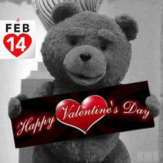 To  Myself  On  Valentines  ;-$