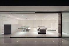 Luminous House by Shinichi Ogawa & Associates / Kagawa, Japan
