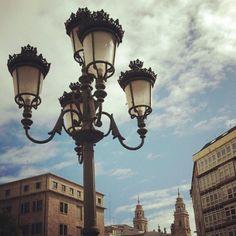 #Lugo