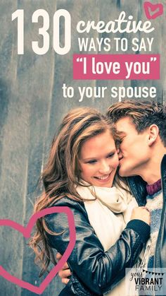 Whoa—you won't believe the sheer number of ideas in this resource! SO MANY great ways to EASILY show your husband or wife how much your love them! Every married person needs to read this… great jumpstart for any marriage!