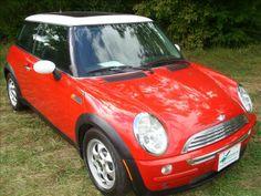 2004 Mini Cooper premium - DURHAM NC