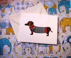 Rifle Paper Co Notecards