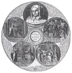 Catherine Deshayes, dite la Voisin (1624-1680) article about her execution