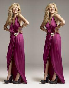Rachel Zoe Size 0 to 8 Lookbook