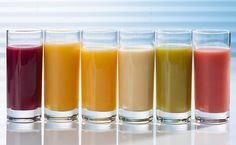 7 Things That Happen To Your Body When You Go On A Juice Cleanse