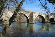 Puente romano de Cernadela, Mondariz Different Perspectives, Rome, Gap, Spain, Environment, History, World, City, Water