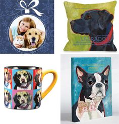 Animal Lover Gifts: Jewelry, Umbrellas, Bags & Home Accents from $6.99