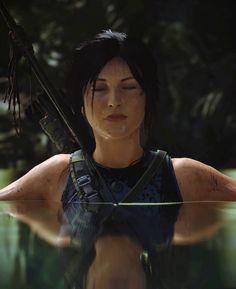 Tomb Raider 3, Tomb Raider Lara Croft, Assassins Creed Anime, Rise Of The Tomb, V Games, Jessica Nigri, Wedding Humor, Raiders, Girl Power