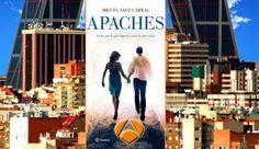 """""""APACHES"""" New Atlantis para Antena 3. Estilismo de Cristina Rodriguez."""
