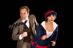 Partners in Crime  A gripping Tommy & Tuppence thriller
