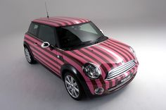 """Paul """"The Modfather"""" Weller designs unique Mini for charity auction    http://www.creativeboysclub.com/paul-the-modfather-weller-designs-unique-mini-for-charity-auction"""