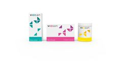 Viosan Redesign (Student Project) on Packaging of the World - Creative Package Design Gallery