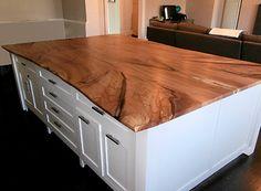 13 Best Live Edge Countertop Images Decorating Kitchen Diy Ideas