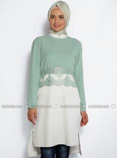 Tunique Loria Vita pour Hijab Chic