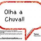Lindas plaquinhas divertidas totalmente gratuitas para você imprimir e usar na sua festa junina!