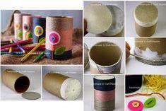 25 ιδέες για παιδικές κατασκευές από ρολό κουζίνας! Θα ξετρελαθούν τα παιδιά σας! - Daddy-Cool.gr