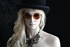 Willson Goggles Steampunk Goggle Steampunk Clothing Steampunk Glasses Gothic Clothing Burning Man Goggles Motorcycle Goggles Aviator Goggles