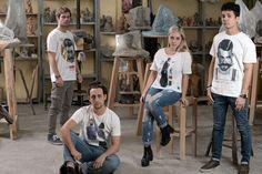 T Shirt nuovoevo #madeinitaly#best t Shirt # italianproducts