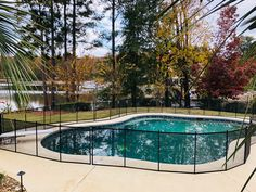 Protect A Child Pool Fence Protectachild Profile Pinterest