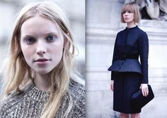 Fashion On The Rocks – Street Style In Paris (FW/SS14) Photographed by Brett Heathcote – CBC Exclusive