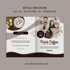 Corporate Brochure Design, Company Brochure, Business Brochure, Branding Design, International Sushi Day, Brochure Template, Brochure Printing, Breakfast Restaurants, Food Concept