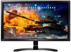 Monitor Gaming IPS LED LG 27inch 27UD58-B, Ultra HD (3840 x 2160), HDMI, DisplayPort, 5 ms (Negru), monitoare led pret ieftin