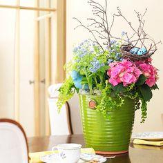 Great Spring floral arrangement