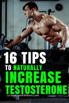 Ever wanted tips and advice on how look after and increase your testosterone levels? By increasing testosterone levels you will begin to feel better, look better, burn fat and have better health. Ways To Increase Testosterone, Boost Testosterone, Turmeric Health Benefits, Burn Belly Fat, Lose Belly, Cholesterol Levels, The Life, Ways To Lose Weight, Metabolism