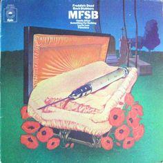 MFSB - MFSB (Vinyl, LP, Album) at Discogs