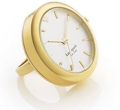 Gold Watch Ring http://rstyle.me/n/eisisr9te