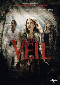 Perde - The Veil 2016 Full HD Tek Parça 1080p Türkçe Dublaj ve Türkçe Altyazılı izle, Perde izle - Dini bir tarikatın üyeleri toplu intihar ettikten 30 yıl