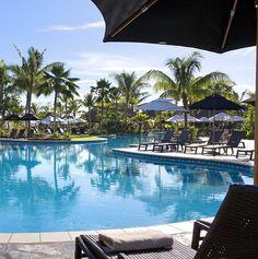 Sofitel Fiji Resort & Spa... Take me back :)