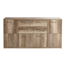 bonet 2 drawer chest