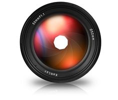 SainSonic launches 50mm F1.1 lens for APS-C cameras: Digital Photography Review