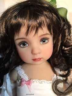 Dianna-Effner-BRAND-NEW-Little-Darling-Doll-NRFB