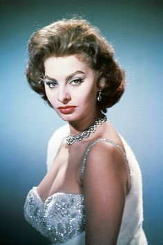 Sophia Loren (1950s)
