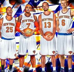 e7af0c48c 33 Best New York Knicks images