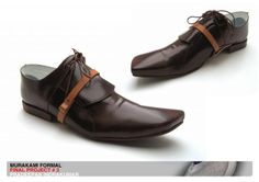 My Handmade Shoes by Pradeepan Indrakumar at Coroflot.com
