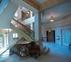 Pittock Mansion Interior by WokkerKPhoto.deviantart.com on @deviantART