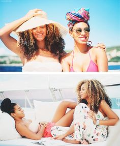 sisters beyonce and solange