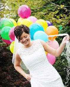 Donna Murray   Photography : Contact Aberdeen, Photo Ideas, Balloons, Wedding Ideas, Colour, Fun, Photography, Shots Ideas, Color